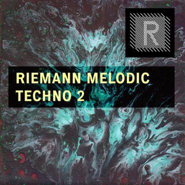 Melodic Techno 2