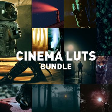 Cinema LUTs Bundle