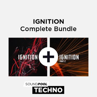 Techno - Ignition - Complete Bundle