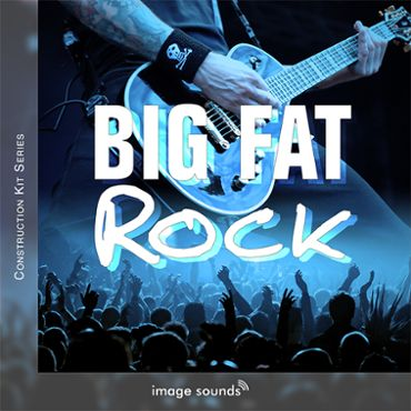 Big Fat Rock Vol. 1