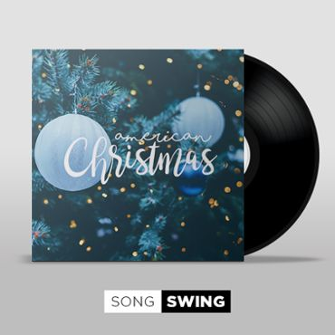 American Christmas - instrumental