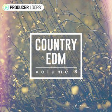 Country EDM Vol 3
