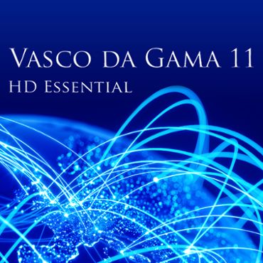 Vasco Da Gama 11 HD Essential