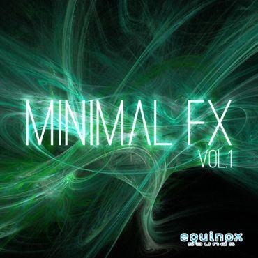 Minimal FX Vol 1