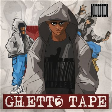 Ghetto Tape 3