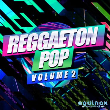 Reggaeton Pop Vol 2