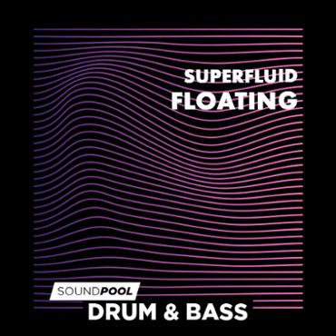 Superfluid - Floating Drum & Bass