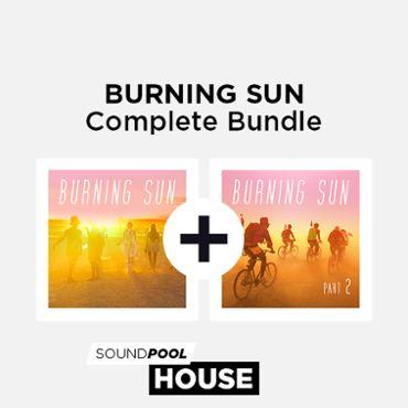 Burning Sun - Complete Bundle