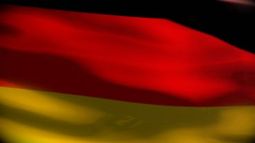 HD Flag Germany
