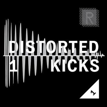 Distorted Kickdrums 1