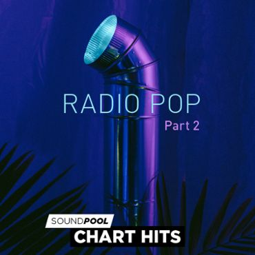 Chart Hits - Radio Pop - Part 2
