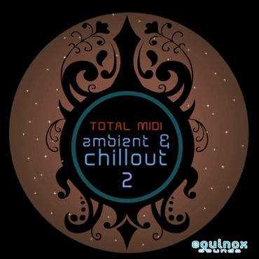 Total MIDI: Ambient & Chillout 2