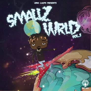 Smallz Wrld Vol 3