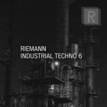 Industrial Techno 6