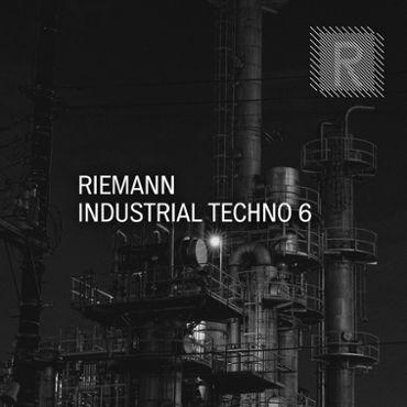 Industrial Techno 6