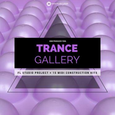 Trance Gallery