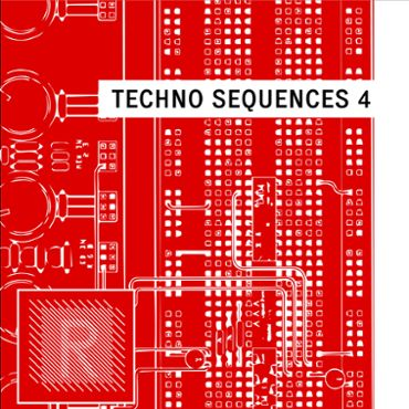 Techno Sequences 4