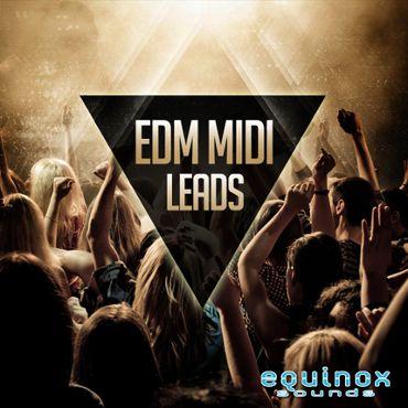 EDM MIDI Leads