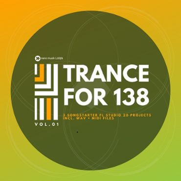 Trance for 138 Vol 1