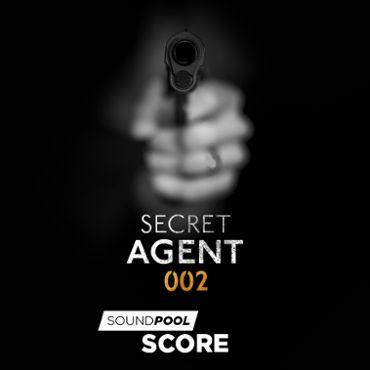 Secret Agent 002