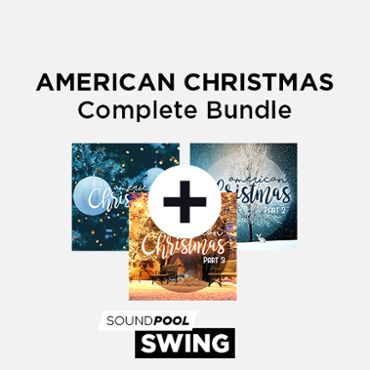 Swing - American Christmas - Complete Bundle