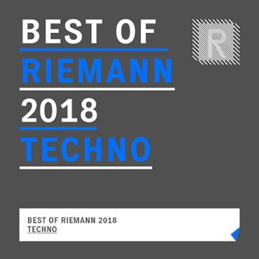 Best of Riemann 2018 Techno