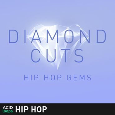 Diamond Cuts - HipHop Gems