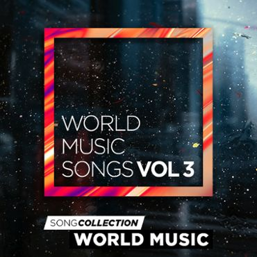 World Music Songs Vol. 3