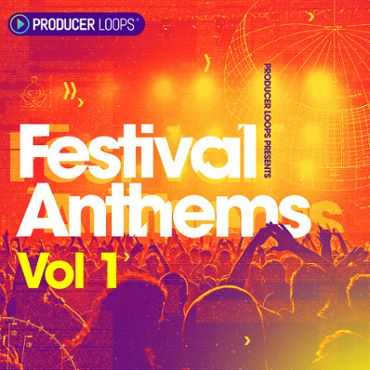 Festival Anthems Vol 1