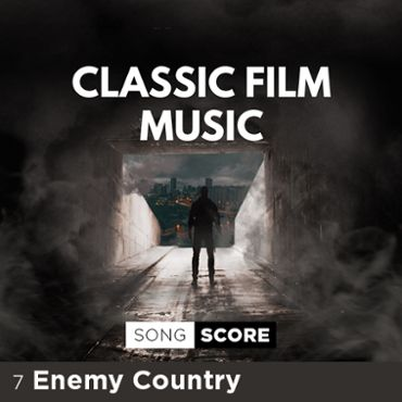Enemy Country