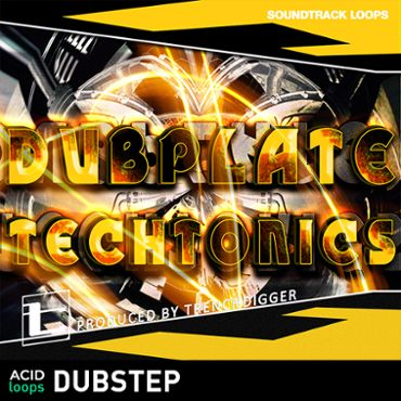 Dubplate Techtonics