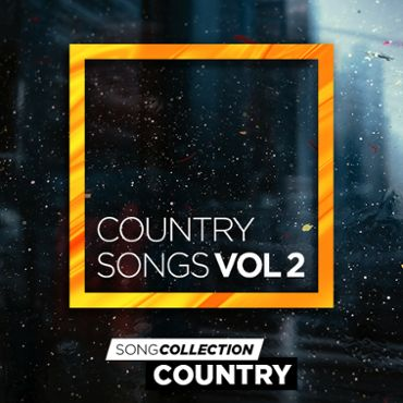 Country Songs Vol. 2