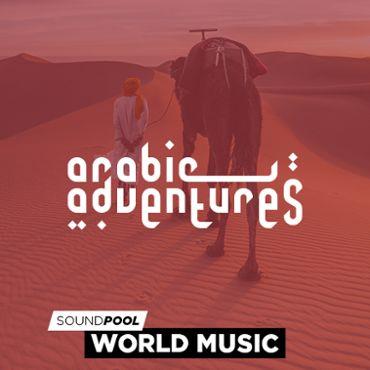 World Music - Arabic Adventures