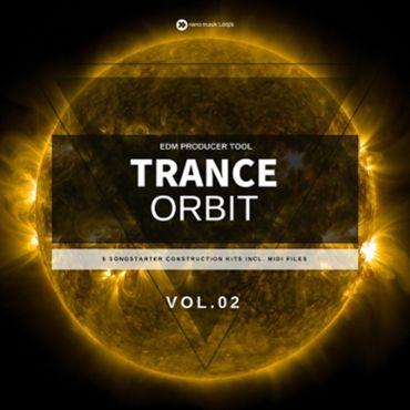 Trance Orbit Vol 2