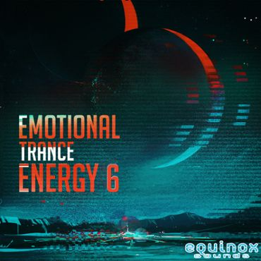Emotional Trance Energy 6