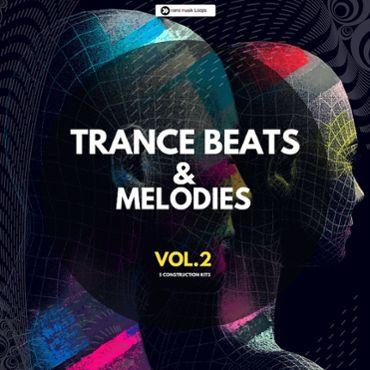 Trance Beats & Melodies Vol 2