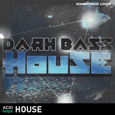 Dark Bass House