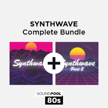 Synthwave - Complete Bundle