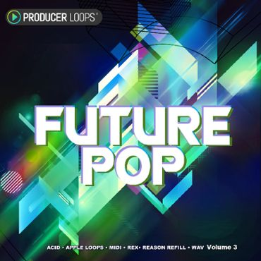 Future Pop Vol 3