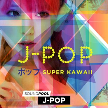 J-Pop - Super Kawaii
