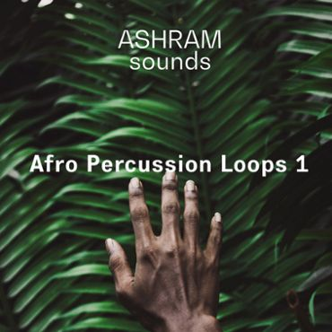 Afro Percussion Loops 1