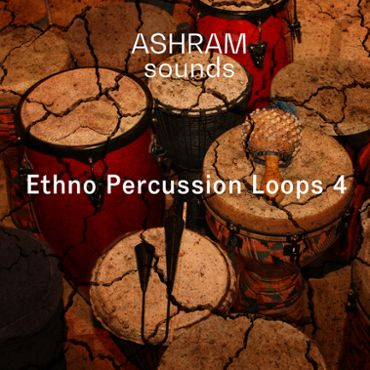 Ethno Percussion Loops 4