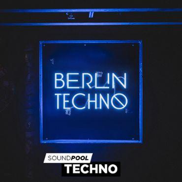 Techno - Berlin Techno