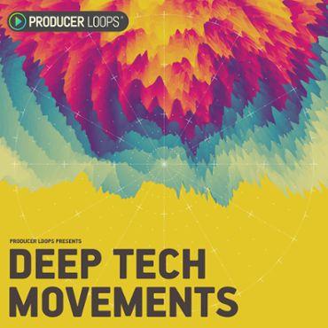 Deep Tech Movements