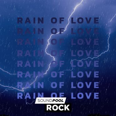 Rock - Rain of Love