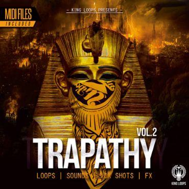 Trapathy Vol 2