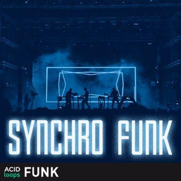 Synchro - Funk