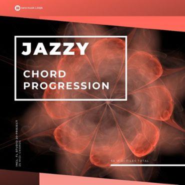 Jazzy Chord Progression
