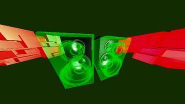 Energized Speakers HD