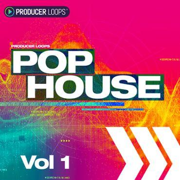 Pop House Vol 1